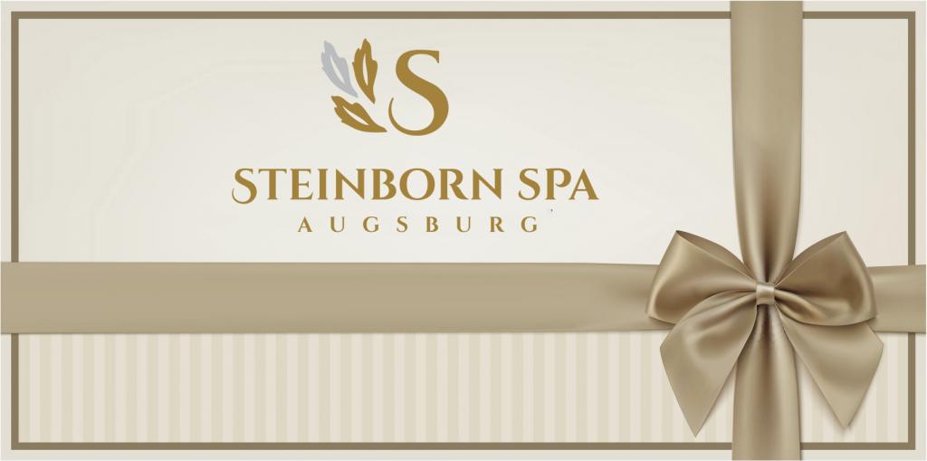 Gift Certificate Steinborn Spa Augsburg
