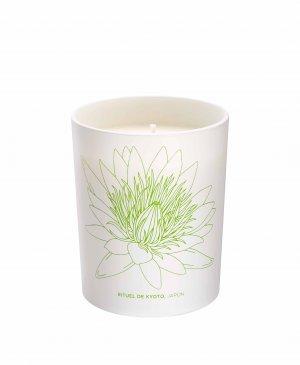 bougie phyto aromatique japon